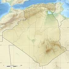 algerie-carte1 dans économie politique société démographie