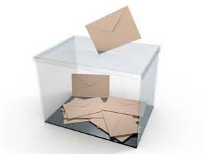 urne electorale