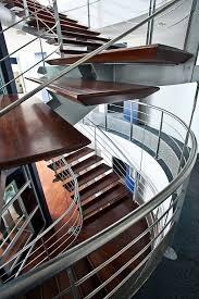 escalier bureau